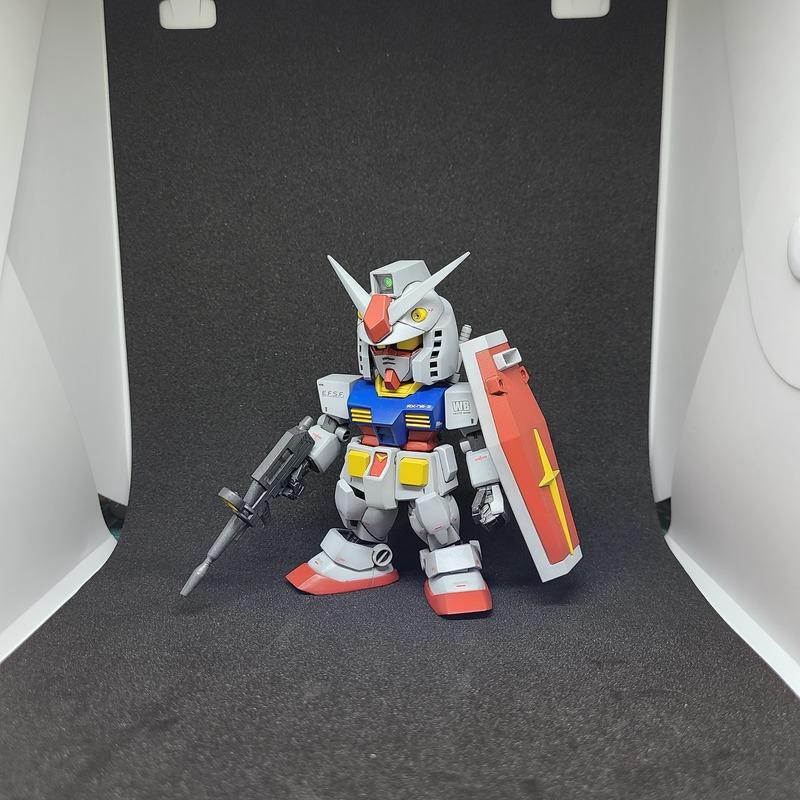 SD RX-78-2 ガンダム