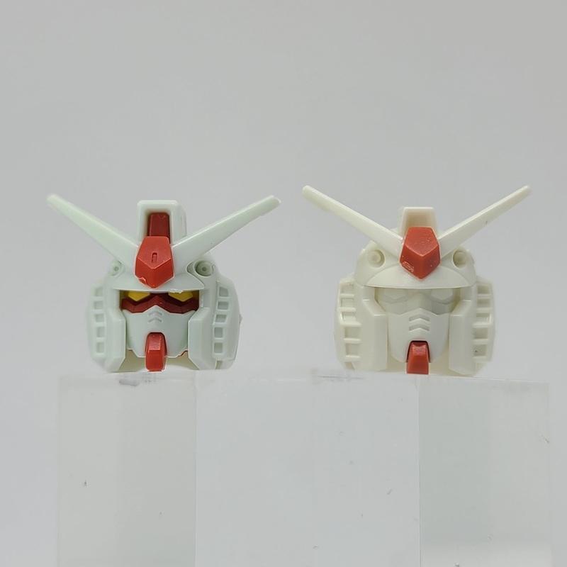 EG(エントリーグレード) RX-78-2 ガンダム 製作