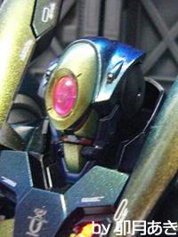 MG GN-X (卯月あきさん製作)