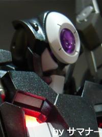 MG GN-X (サマナーさん製作)